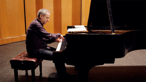 Jeremy Denk on the Goldberg Variations' sense of play - video | Opera & Classical Music News | Scoop.it