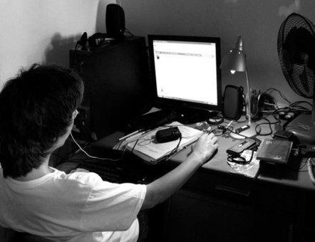 Adolescents, se raconter sur Internet   France TV  éducation   Information-Communication   Scoop.it