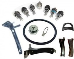 An Overview on Varieties of Cooker Spare Part | Appliance Spare Parts and Accessories | Scoop.it