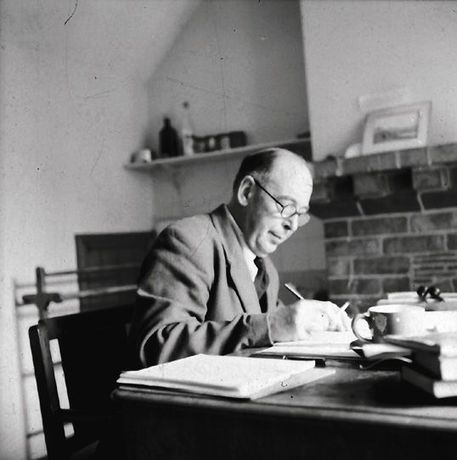 C.S. Lewis on True Friendship | Healthy Marriage Links and Clips | Scoop.it