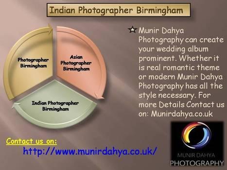 Indian photographer birmingha | Munirdahya.co.uk | Scoop.it