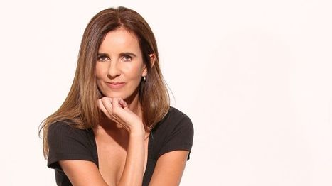 'I made a conscious choice to pick myself up out of the gutter' | Women in Business | Scoop.it