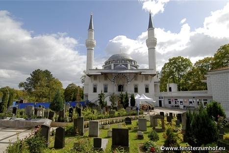 Şehitlik-Moschee | Neukölnn | Scoop.it