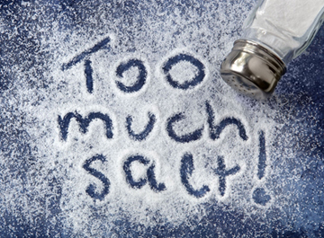 Inherited taste perceptions may explain why some people eat too much salt. | F&FNews | Scoop.it
