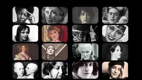 La Sala: Soy cámara. CCCB - Pioneras del cine: Al margen de la industria, Soy cámara. El programa del CCCB - RTVE.es A la Carta   in the house web serie   Scoop.it