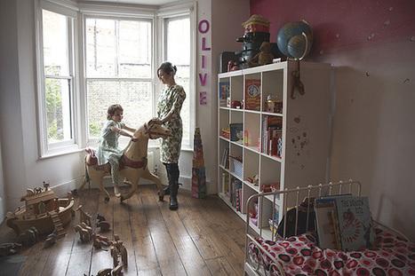 Kids' bedrooms: turn off the wifi, tune into design - Homes & Property | Interior Spaces Inspiration | Scoop.it