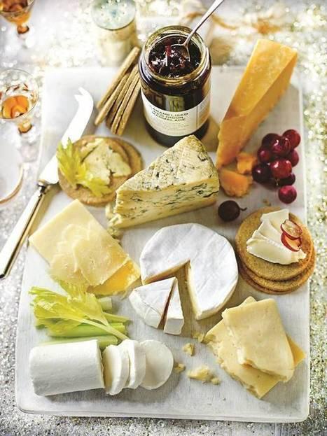 10 best cheeseboards - The Independent   cooking   Scoop.it