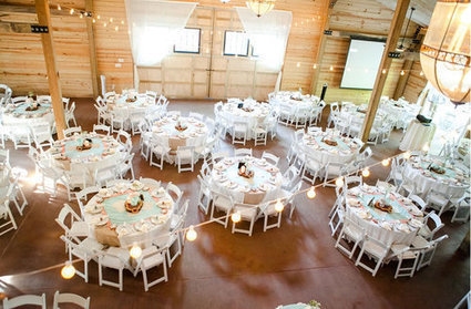 5 Reception Seating Don'ts - WeddingWire.com   Event Accessories: Ideas, Designs, ETC.   Scoop.it