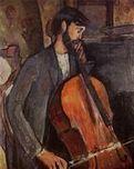 Modigliani - Sus obras. | ARTE Pablo López | Scoop.it