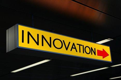 Faut-il innover en interne ou acheter les innovations? | Sélections de Rondement Carré sur                                                           la créativité,  l'innovation,                    l'accompagnement  du projet et du changement | Scoop.it