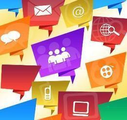 Lexique réseaux sociaux : 300 mots et expressions de l'univers des réseaux sociaux | Going social | Scoop.it
