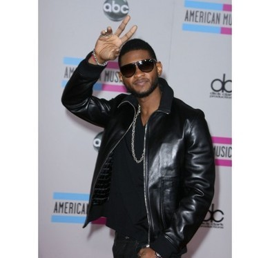 Usher's fashion Jacket worn in American Music Awards! | Unique collection of celebrity jackets its now | Scoop.it