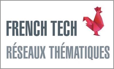 La French Tech se décline en réseaux thématiques - Digital Business News | A votre santé ! | Scoop.it