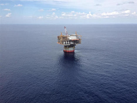 Offshore drilling industry takes aim at safety rule | Sustain Our Earth | Scoop.it
