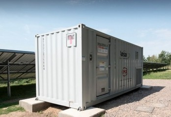 Energy Storage Isn't Necessary for a Cleaner Grid | Climate, Energy & Sustainability: Reports & Scientific Publications | Scoop.it