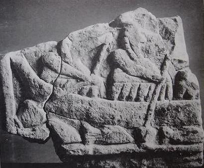 NoahsArkillustrationPictureSumerianShuruppak | AncientHistory@CHHS 2012-13 | Scoop.it
