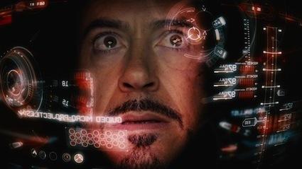 Vendo o mundo como o Homem de Ferro | Science, Technology and Society | Scoop.it