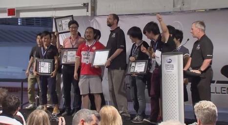 Google-Owned SCHAFT Robot Wins The DARPA Robotics Challenge Trials 2013 | Updated News | Scoop.it