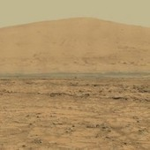 4-Billion-Pixel Panorama From Curiosity Rover Brings Mars to Your Computer Screen - Wired Science | D+ | Scoop.it
