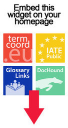 Follow-up to the BabelNet's workshop by TermCoord - Terminology Coordination Unit | terminology and translation | Scoop.it
