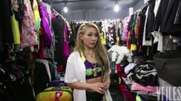 2NE1′s CL Gives Tour of Her Large and Colorful Walk-in Closet | K-pop News, Korean Entertainment News, Kpop Star | Scoop.it