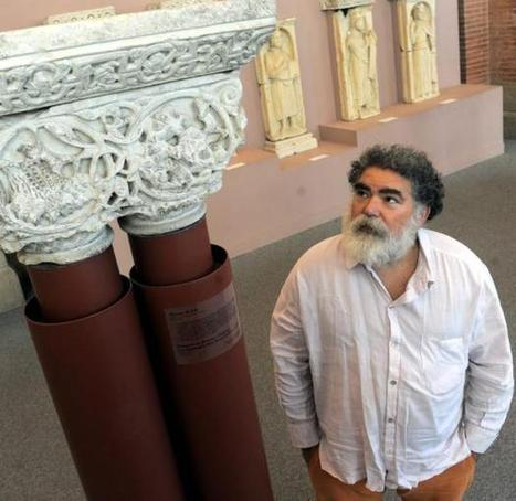 Jorge Pardo réinvente les Augustins - LaDépêche.fr   Musée des Augustins   Scoop.it