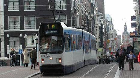 Il nuovo  pacchetto sulla mobilità urbana sostenibile della Commissione UE | Offset your carbon footprint | Scoop.it