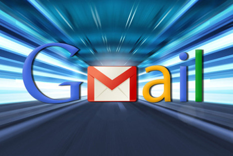 Power through Gmail with 21 time-saving tricks | PCWorld | Easy Ways To Get Your Own List | Scoop.it