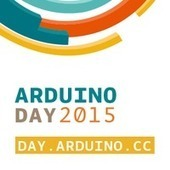 Arduino Day 2015 | Raspberry Pi | Scoop.it