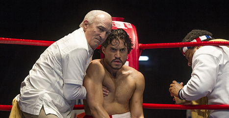 Hands of Stone en projection spéciale en hommage à Robert De Niro | Cannes | Scoop.it