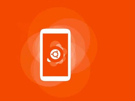 Ubuntu for Phones : arrivée sur nos smartphones en 2014 | Ubuntu French Press Review | Scoop.it