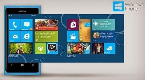 Windows Phone Dengan OS Android Akan Hadir di Indonesia | Waksap blog | waksapblog | Scoop.it