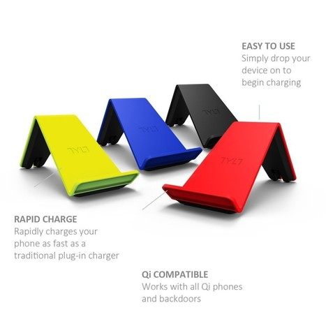 Featured: Top 10 Best Wireless Chargers for your Nexus 5   Androidheadlines.com   Smart Phone & Tablets   Scoop.it