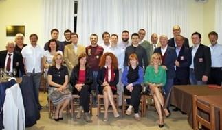 Un po' di storia dell'Onav triestina alla cerimonia di consegna dei diplomi | vinokultura | Scoop.it