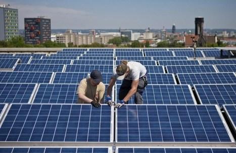 Los murcianos, los primeros autoconsumidores españoles con balance neto que no pagarán el 'impuesto al sol' | El autoconsumo es el futuro energético | Scoop.it
