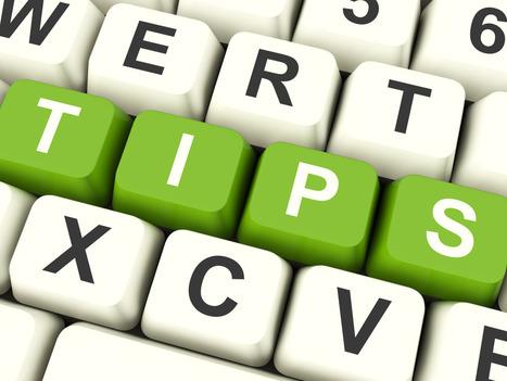 Le marketing éditorial appliqué: 6 exemples concrets   com digitale   Scoop.it