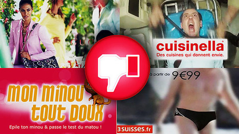 Les pires bad buzz 2012 | Sphère des Médias Sociaux | Scoop.it