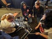 Robotics competition draws students from all over Texas - San Antonio Express | Tinkering and Innovating in Education | Scoop.it