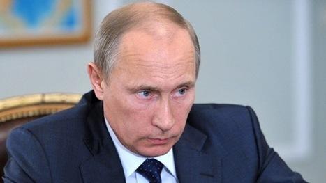 Versión completa de la entrevista a Vladímir Putin | Saif al Islam | Scoop.it