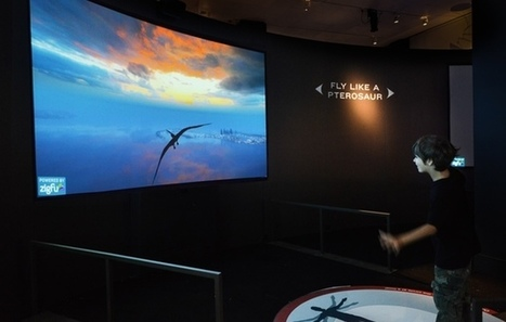 How Games Are Changing the Museum Experience | Tourism Social Media | Scoop.it