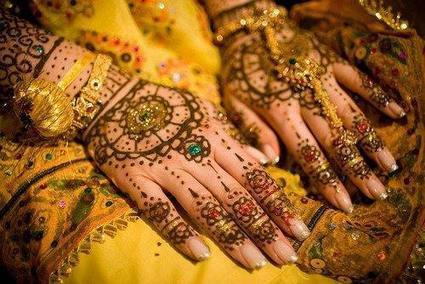 Range Of Functions At A Pakistani Wedding | Latest Fashion Trends Updates | Scoop.it