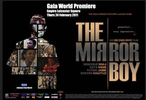 NEW NIGERIAN CINEMA | Nollywood Film | Scoop.it