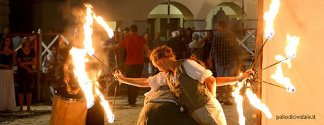 Traditional July & August Events in Italy | Italy travel ... off the beaten track | Scoop.it