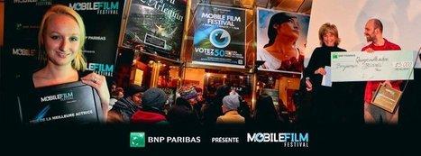 Festival de cine: películas de un minuto hechas con celular - Mobile Film Festival (Facebook)   educacion-y-ntic   Scoop.it