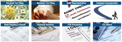 Accounting Firms In San Jose | Zonic Digital Inc. | Scoop.it