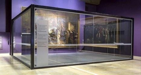 Le mécénat participatif au service des musées | Histoire et gestion du patrimoine culturel | Scoop.it