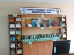 » CIGC FAO-UMSA | Bibliotecas Virtuales del Mundo para el Agronomo | Scoop.it