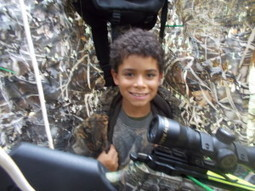 Mentored Youth Hunt « Hunting with Mike - BlogsMonroe.com   kids outdoors   Scoop.it