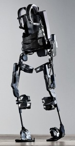 Exoskeletons Will Be the Eyeglasses of the 21st Century | The Crux | Discover Magazine | Knowmads, Infocology of the future | Scoop.it