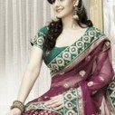 Bridal Sarees - Best Bridal Sarees, Indian Bridal Wear - WedNeeds | Best resort for weeding near Panchkula | Scoop.it